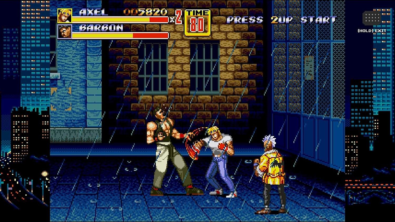 XBOXOne SEGA Mega Drive Classics