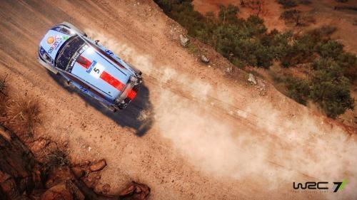XBOXOne WRC 7