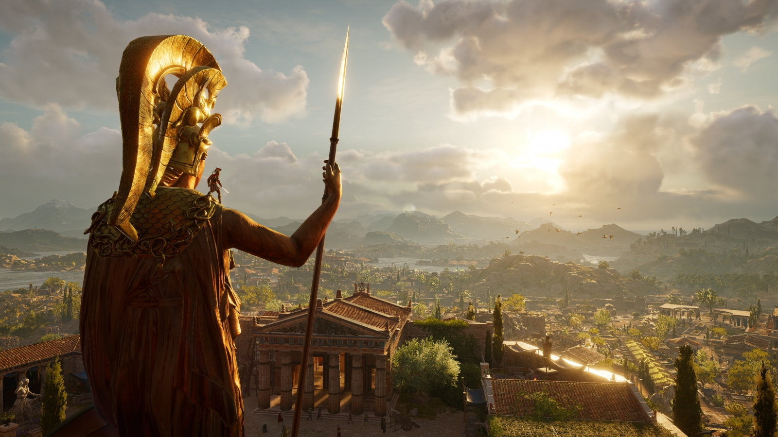 PS4 Assassins´s Creed Odyssey
