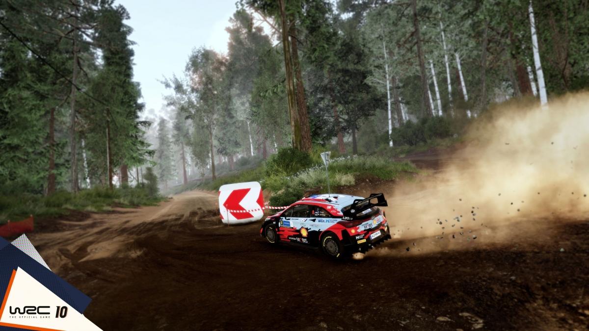 XBOXSeriesX WRC 10