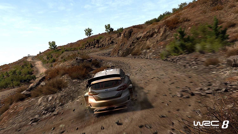 XBOXOne WRC 8